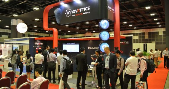 Innovatrics exhibited at one of the biggest payments-oriented events in Asia
