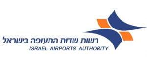 Israel Airport Logo