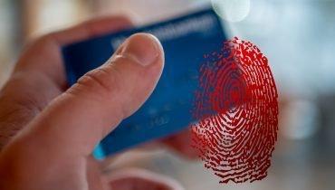 Fingerprint prevents Fraudulent Activities