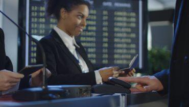 Biometric Passport and ICAO