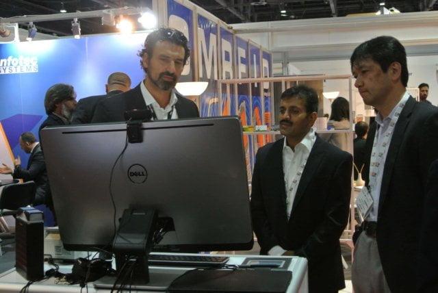 afis biometrics solutions