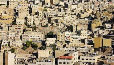 Tarjeta de identificación electrónica, Jordán