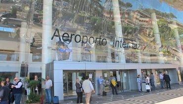 Three Major Italian Airports Benefit from Innovatrics' Automated Border Control Solution