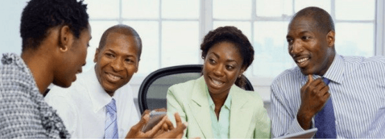 Biometrics help to prevent Ghost Workers in Nigeria
