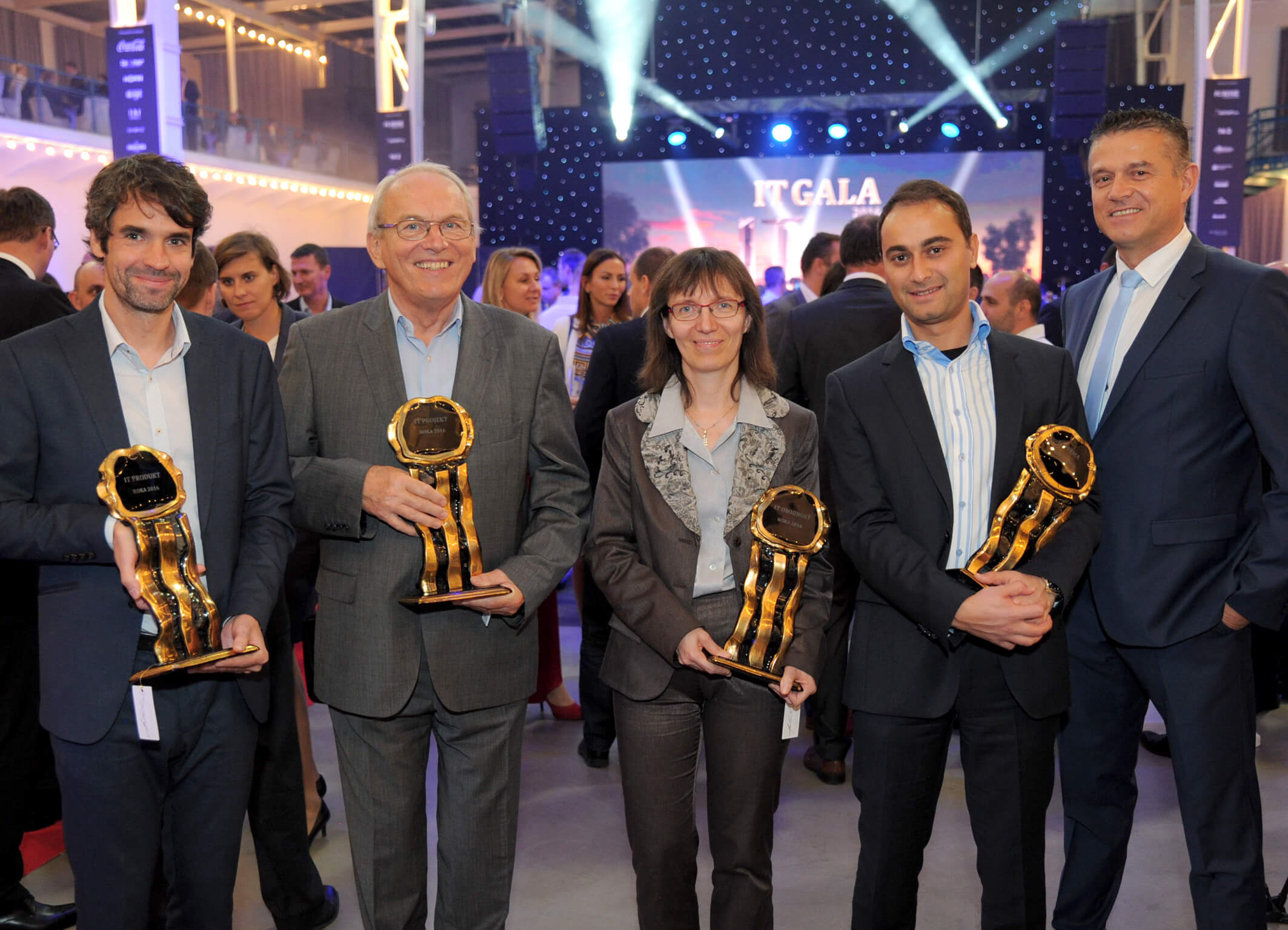 IT Product of the Year 2016, Slovakia