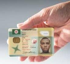 Sistema de identificación biométrica que permite el acceso seguro a los servicios de gobierno electrónico (e-Government) en Camerún
