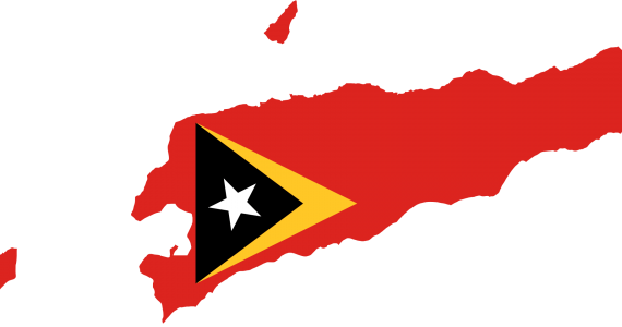 East Timor: Another successful ePassport delivery