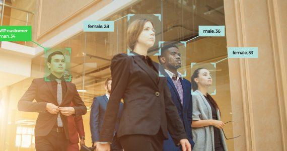 Introducing SmartFace:  'Plug & Play' Facial Recognition