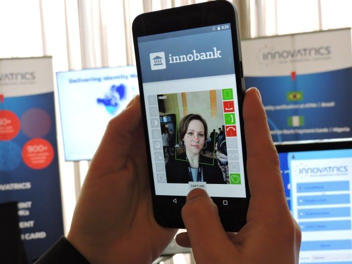 innobank onboarding app