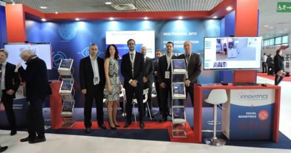 innovatrics conference