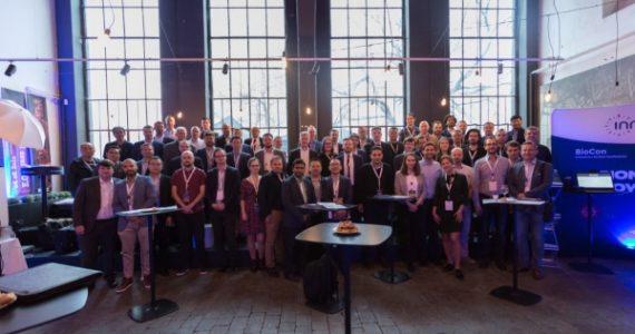 First Ever BioCon Innovatrics Partner Conference a Major Success