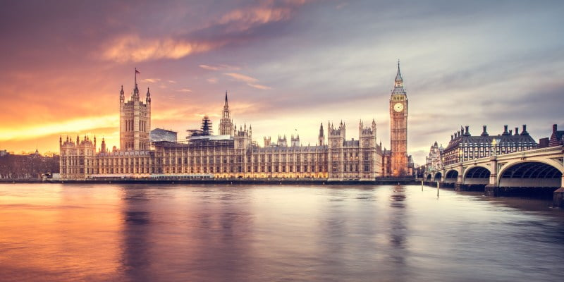 london bridge innovatrics