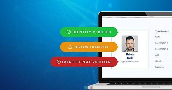 Trust Score Enhances Security for Spoof-Proof Digital Onboarding