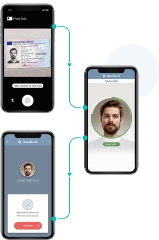 DOT Highly Secure Remote Onboarding