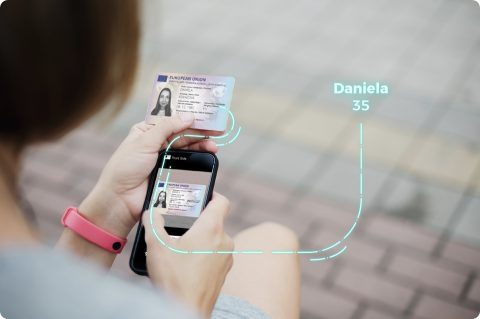 High Quality Data Collection in Biometrics