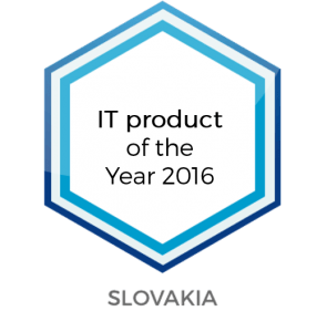 IT product of the year