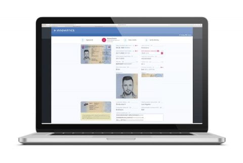 Remote Onboarding is easy with Biometric Solutions