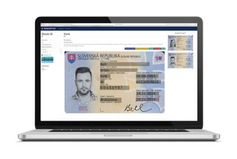 Training new document biometric AI-system