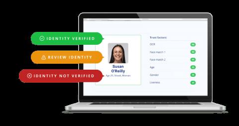 Digital Onboarding Toolkit OCR Identity Verification
