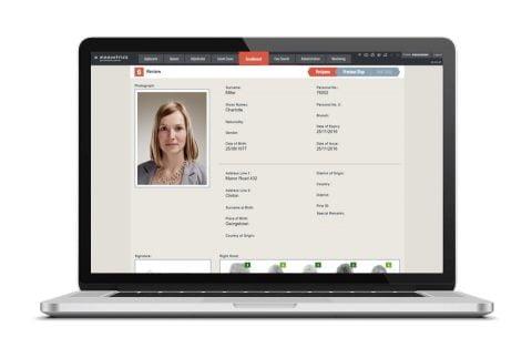Voter Registrarion Unique ID for Citizens