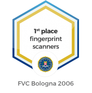 Fingerprint Award