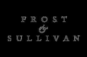 Frost and Sullivan Logo
