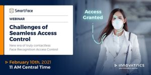 Contactless Access Control