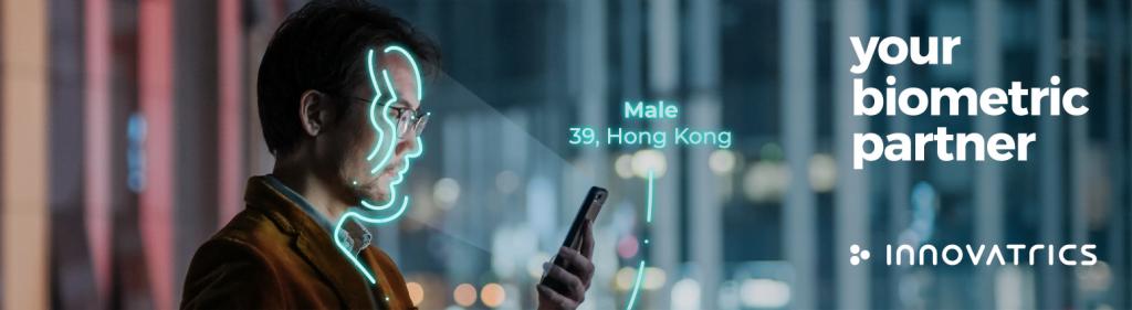 Biometric Partner Innovatrics
