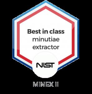 Nist Minex Minutiae Extractor