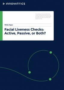 Facial Liveness Check