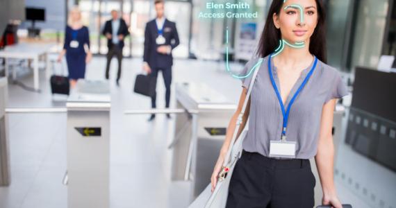 Smartface Seamless Access Control