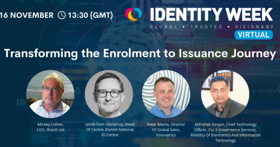 Transforming the Enrolment to Issuance Journey