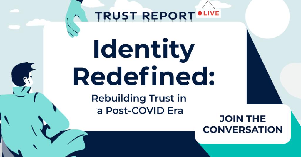 Innovatrics Trustreport Identity Redefined