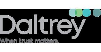 Daltrey works with Innovatrics