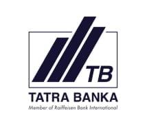 Tatra Banka works with Innovatrics
