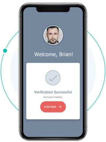Using_Biometric on mobile phones