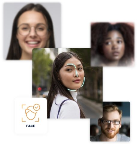 Biometric facial recognition-Algorithmic_biases