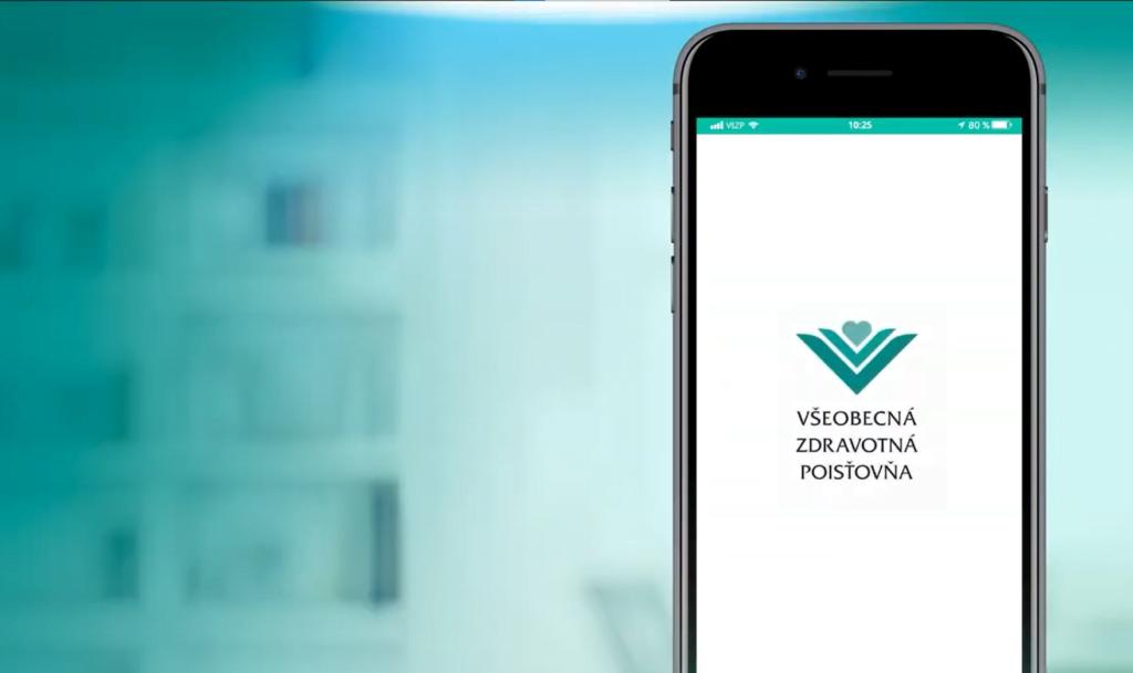 VSZP works with Innovatrics