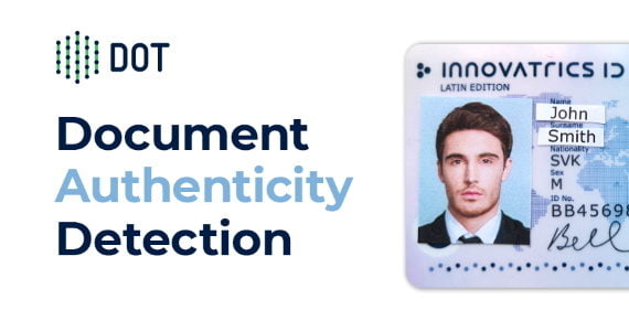 document authenticity detection
