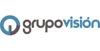 Grupo Vision Logo