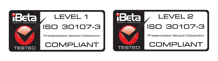iBeta compliance