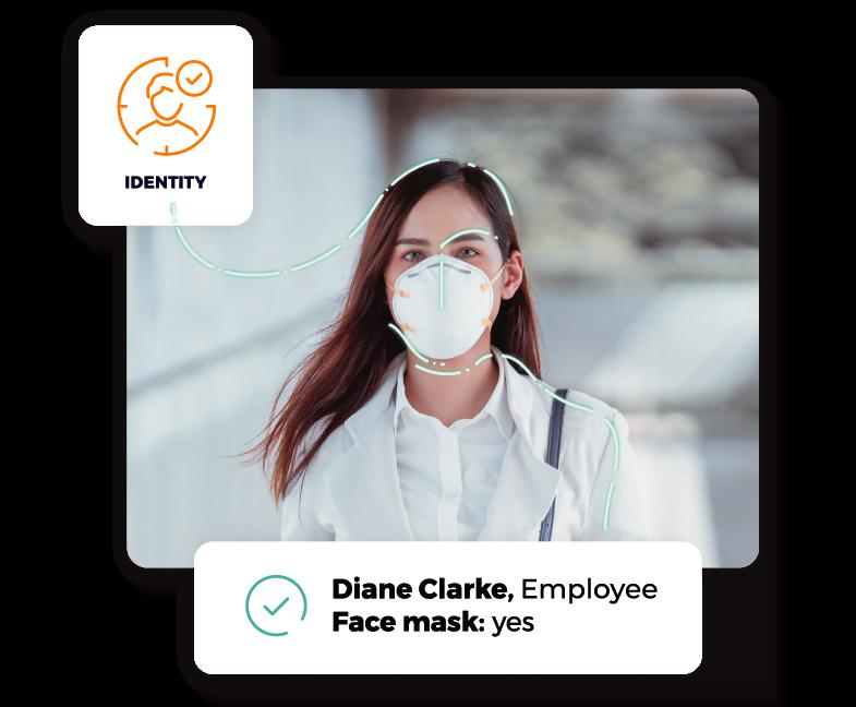 Smartface Face Mask Detection