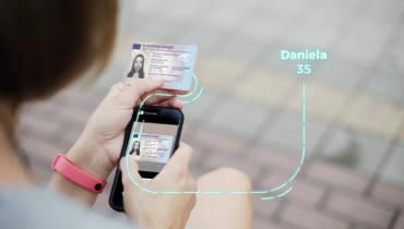 Digital Onboarding Card Scanning