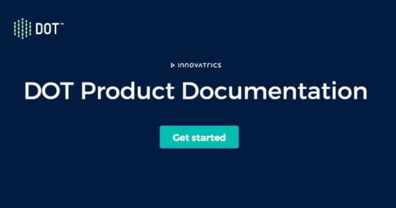 innovatrics digital onboarding toolkit product documentation