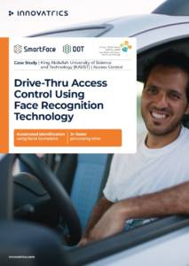 Drive-Thru Face Recognition