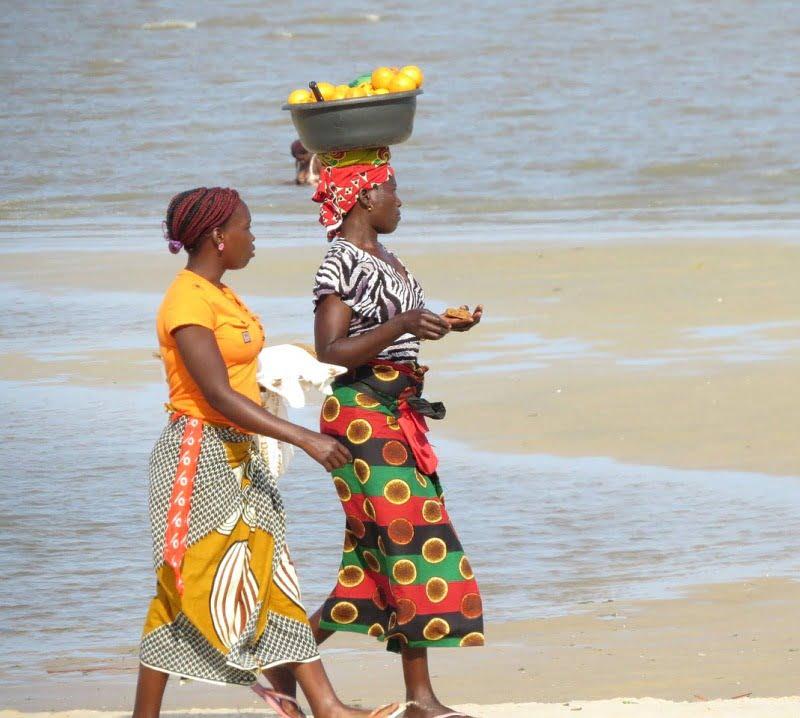 mozambique election system