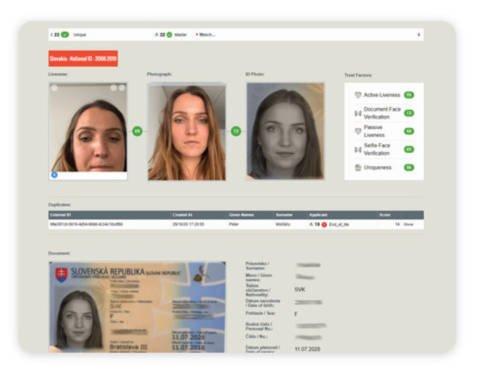 ABIS-Applicant-biometric-data-view