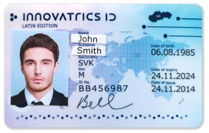 Biometrics to Prevent spoofing and identity fraud